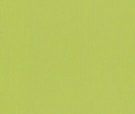 Rasch Kids Club 232776 effen behang groen