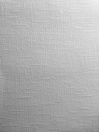 Wit overschilderbaar vlies behang