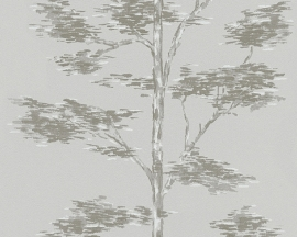 BOMEN BEHANG - AS Creation Little Forest 300572