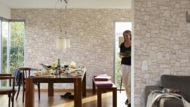 Marokkaanse stijl  692429 Livingwalls natuursteen behang 6924-29