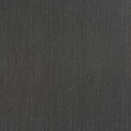 BN Wallcoverings Impulse behang 48299 zwart uni behang