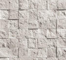 Dutch Wallcoverings Bluff J190-09 Steenstructuur behang