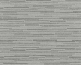 AS Creation Murano 7097-14 Stone grijs behang