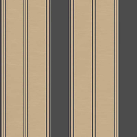 zwart goud strepen behang 280333