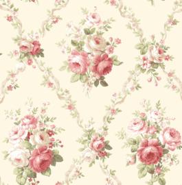 bloemen behang fd23202