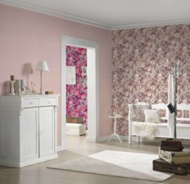 rozen behang 32722-2