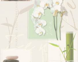 AS Creation Simply Decor Orchidee behang 8771-16