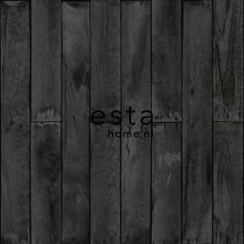 Esta Home Denim & Co. wood black 137745