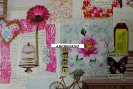 trendy Behang 23702 Behangexpresse