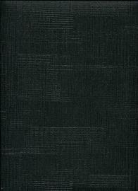 383-32 zwart glitter behang zilver glitter