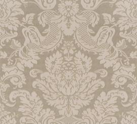 Exclusief barok damask behang Vintage 3963
