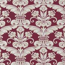 Rood barok behang 02259-50