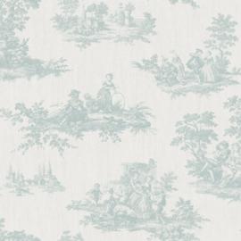 Noordwand Blooming Garden behang 7841
