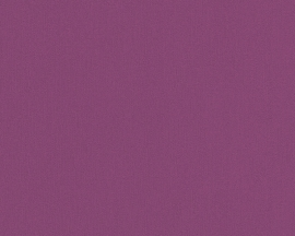 as creation mila 938682 violet modern effen behang