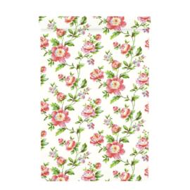 bloemen behang vlies 442205