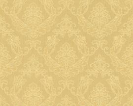 barok behang goud geel as creation 26675-0