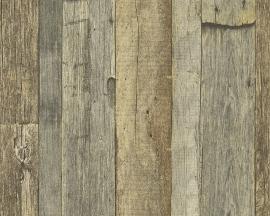 Behang 95931-3 Best of Wood'n Stone-ASCreation hout
