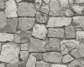 AS Creation Dekora Natur 8595-25 Steen