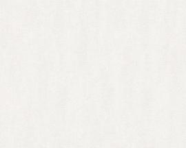 warmwit behang gebrokenwit vlies 95870-1