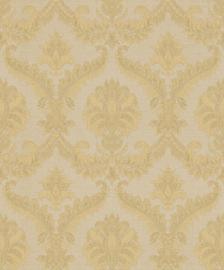 Noordwand Vintage Home 3942 Barok/Ornament/Klassiek/Landelijk/Goud Behang