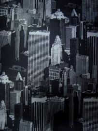 behang gebouwen new york 117