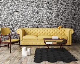 panterprint behang vlies 36503-2