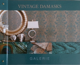 Noordwand Vintage Damasks