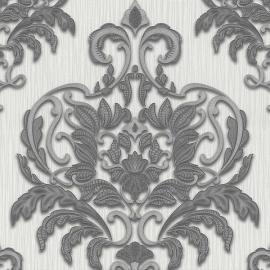 Barok glitter exclusief chic behang spotligt 02437-50