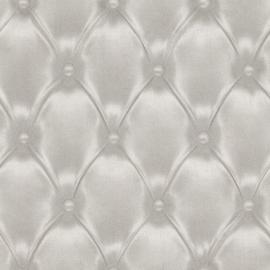 chesterfield gekapitonneerd vlies 3d behang 479522