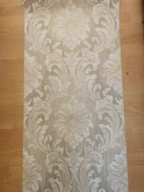 Goud barok behang metalic glitter zambaiti italiaans x60