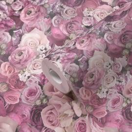 rozen behang 32722-4
