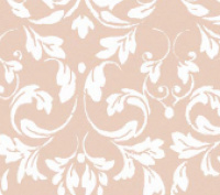 zalm/rose barok tafelzeil 401403