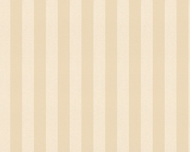 Behang strepen beige AS Romantica 3121-43