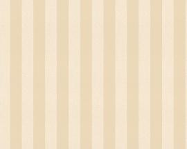 Behang strepen beige AS Romantica 3121-43