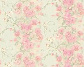 behang bloemen 32995-3