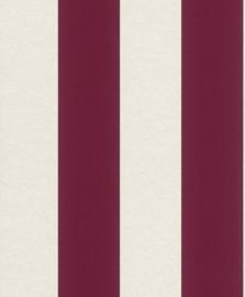 Strepen behang 221410