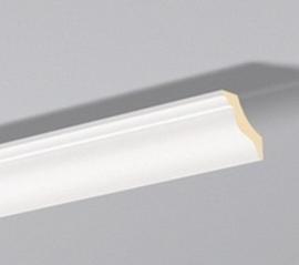CH00100081 - Z15 Plafondlijst 40 x 40mm Arstyl