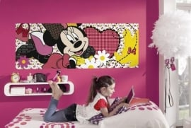 Minnie Dreaming Komar 1-472