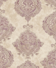 BEHANG PERZISCH DAMASK XXX63