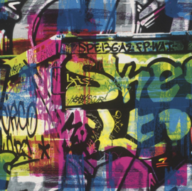 graffiti behang 291506
