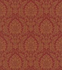 behang barok 512878 bordo stijlvol trianon behang