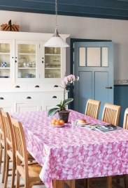 150-066 roze tafelzeil