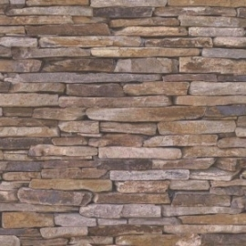 Behang 9142-17 Best of Wood`n Stone-ASCreation 3d