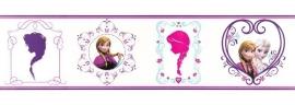 Kids@Home Disney Frozen Frames behangrand 90-065