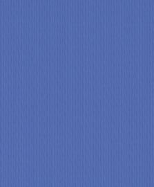 Rasch Chorus Line blauw unie behang 469325