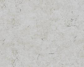 Beton behang grijs 36911-2