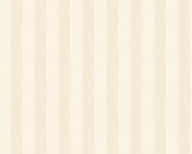 Behang strepen creme AS Romantica 3121-12