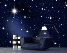 Mantiburi sterren Fotobehang Stars 119