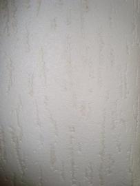 granol vinyl behang wit creme 55