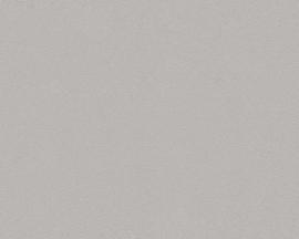 Grijs glitter behang 37272-1